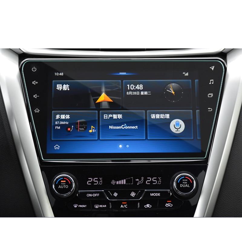 10 дюймов 7 для nissan murano 2019 2021 автомобильный навигационный