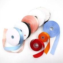 Юбка аксессуары 40 мм ленты для рукоделия лук ручной работы подарочная упаковка вечерние свадебные декоративные