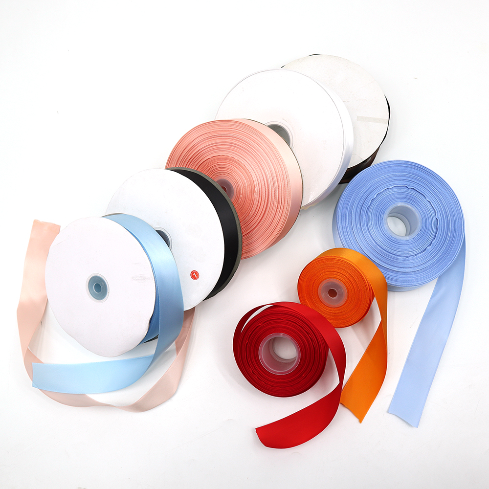 Skirt Accessories  40mm Ribbons for Crafts Bow Handmade Gift Wrap Party Wedding Decorative