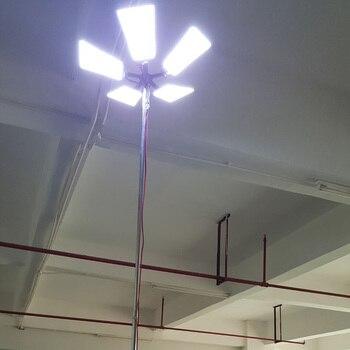 Портативный уличный фонарь 5 м, лампа для кемпинга, светильник для рыбалки, светильник для удочки автомобиля, уличный светильник ing