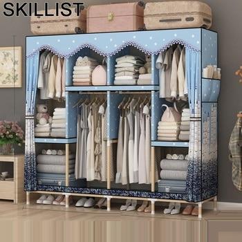 La Dresser Armoire Szafa Placard Rangement Moveis Para Casa Armario Armazenamento Closet Mueble De Dormitorio Cabinet