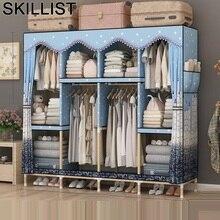 La Dresser Armoire Szafa Placard Rangement Moveis Para Casa Armario Armazenamento Closet Mueble De Dormitorio Cabinet Wardrobe