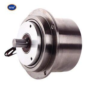 Freio de partícula magnética de alta qualidade 24 v dc para o design automático das peças da máquina