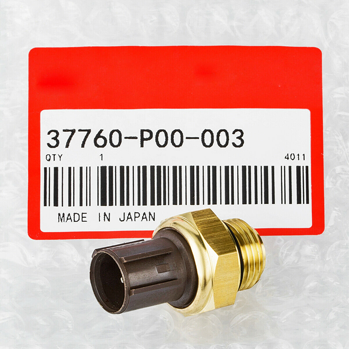 Engine Radiator Coolant Temperature Sensor Water Temp Switch for HONDA//ACURA
