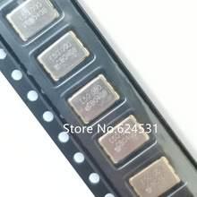 10 pces 5070 5*7 remendo oscilador de cristal ativo relógio vibração 50mhz 7050 7*5 oscilador