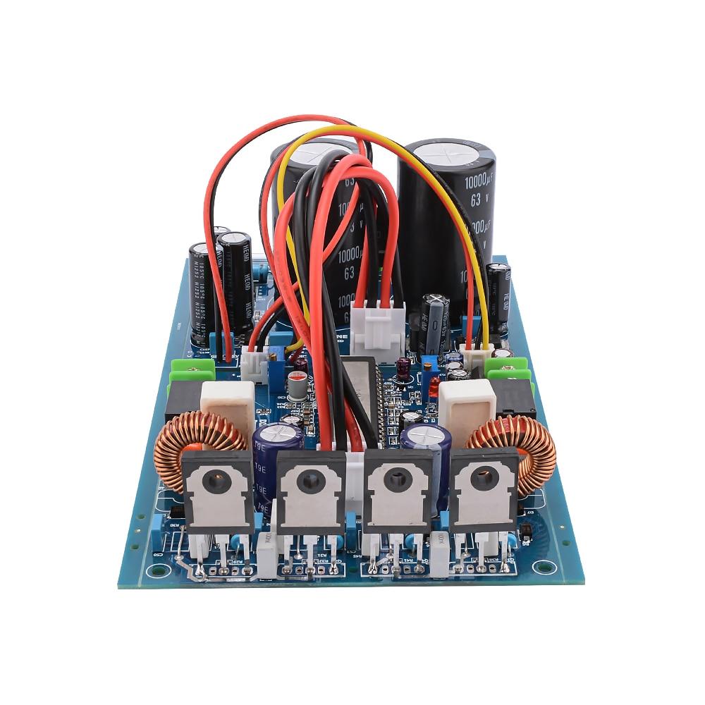 AIYIMA TA3020 Klasse T Digital Verstärker Audio Board 175Wx2 Heimkino HiFi Stereo Verstärker Mit Sound Lautsprecher Schutzhülle Amp