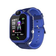 Baby Watch Tracker Anti-lost Smart for Girls Boys Kids LBS Phone Position Waterproof Children Wristwatch