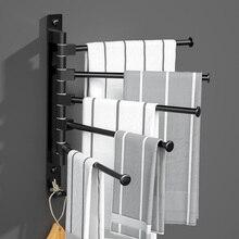 Handtuch Halter Porte Servietten Salle Bain Küche Badezimmer Toalha Banheiro Toallero Adhesivo Handtuch Rack Accroche Torchon Wandbild