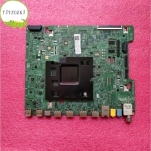 Good test working motherboard for UA82NU8000JXXZ BN41-02636 BN41-02636A BN91-19910F UE82NU8000E82NU8000T UN82NU8000F BN94-12929A bn41 01750a bn94 04349p good working tested