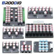 1A 3A 5A bilans litowo-jonowy Lifepo4 LTO bateria litowa aktywny korektor płyta wyważająca kondensator BMS 3S 4S 5S 6S 7S 8S 10S 16S 20S