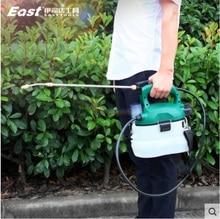 EAST watering flower sprayer lithium battery electric multifunctional Garden machine high pressure hand-held