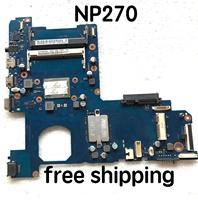 BA92-12169A para samsung np270 np270e5e portátil placa-mãe BA92-12169B BA41-02206A motherboard100 % testado totalmente trabalho