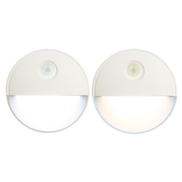 Купить светодиодный светильник для шкафа маленький индукционный ночник картинки цена