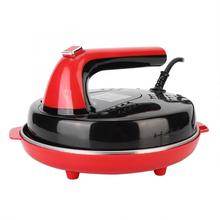 цена на Electric Crepe Maker Automatic Non-stick Pizza Pancake Machine Griddle Baking Pan Cake Machine Kitchen Appliances