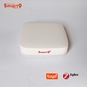 Image 4 - Smart9 TuYa ZigBee Hub, Smart Home Control Center Working with TuYa Smart and Smart Life App Powered by TuYa