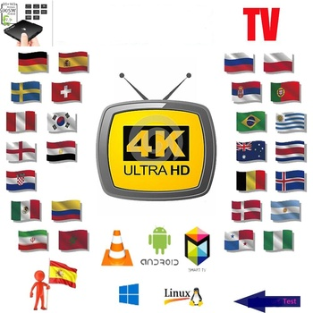 IPTV xxx TV Box Europe Sweden Arabic Spain Italy Swisss iptv UK Adult iptv m3u ssmart TV Ma9 tv box only no channels included