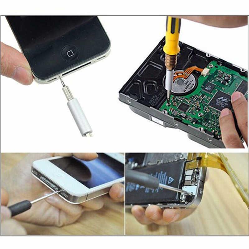 32 In1 Torx Tuốc Nơ Vít Chính Xác Bộ FR Di Động Điện Thoại Laptop Bộ Công Cụ Sửa Chữa Thả Tàu Hỗ Trợ