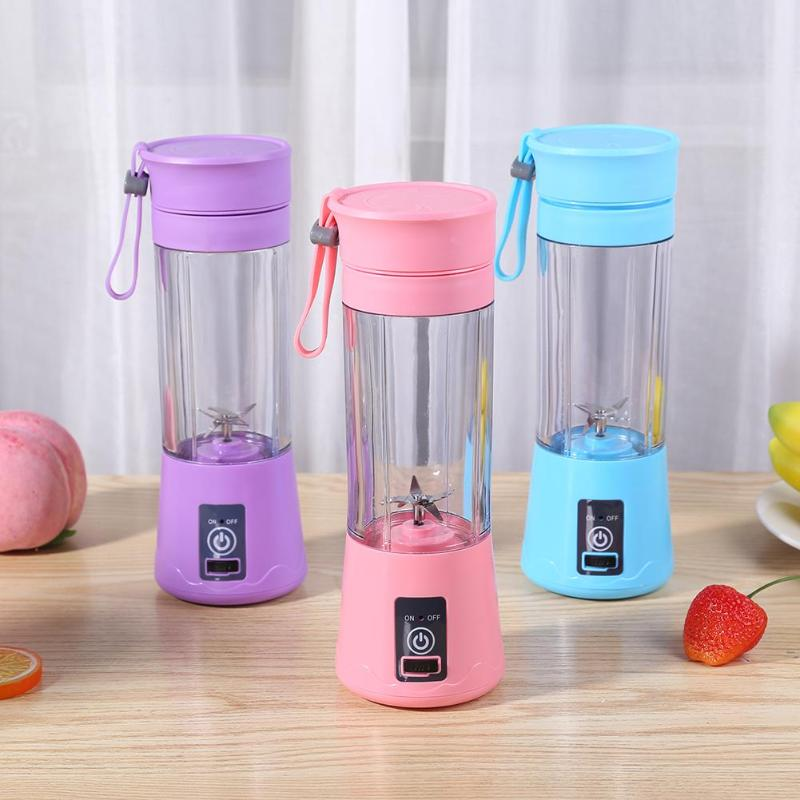 portable capsule fruit Blender