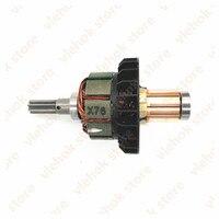 Motor Anker Motor für Makita DTD152 TD152D BTD152 XDT11 DTD152RME 619377-8 Power Werkzeug Zubehör Elektrische werkzeuge teil
