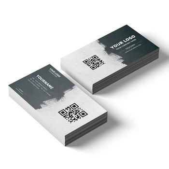 Darmowy projekt 100pc 200pc 500pc 1000 sztuk partia wizytówka 300gsm papierowych kartek z własne logo drukowanie darmowa Shipping90 * 54mm tanie i dobre opinie NoEnName_Null CN (pochodzenie)