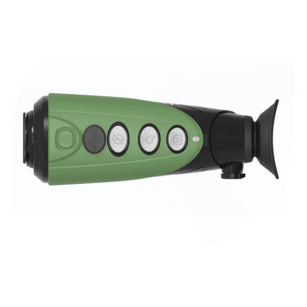 X-الأشعة تحت الحمراء E3 + التصوير الحراري نظارات الرؤية الليلية الرقمية ليزر الأشعة تحت الحمراء الرؤية الحرارية أحادي العين التصوير الحراري ل...