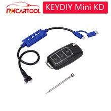 100% Original Keydiy OBD2 Mini KD Mobil Key Fern Maker Generator für Android & IOS System Freies Update Für Immer