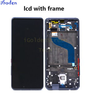 "Image 2 - 6.39""For xiaomi mi 9t lcd Display Touch Screen Digitizer Assembly mi 9t pro lcd Replace xiaomi redmi K20 Pro K20 lcd mi 9t lcd"