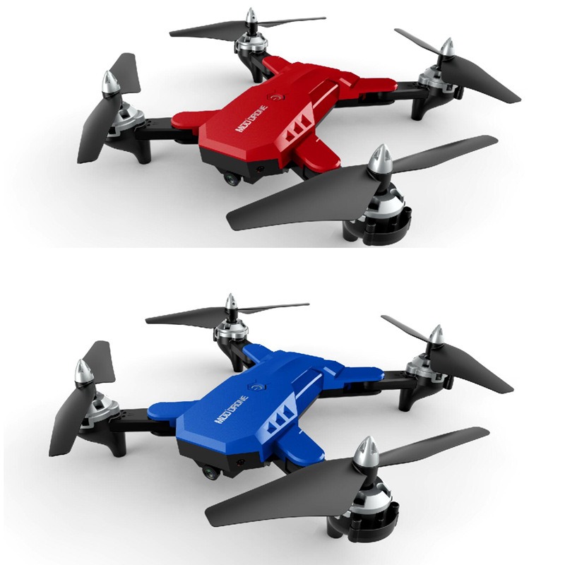 Mdodoo New Style Folding Unmanned Aerial Vehicle