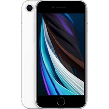 Смартфон APPLE iPhone SE 2020 128Gb,  MHGU3RU/A,  белый