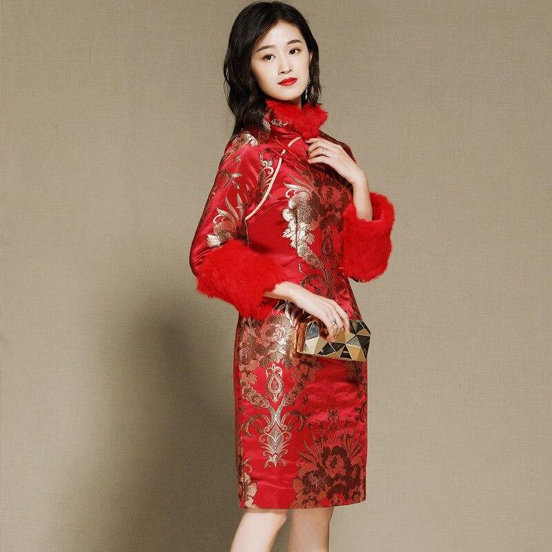 Dresses Exquisite Oriental New