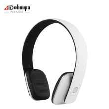 где купить ohmyta Bluetooth Headphones Wireless Headphone HIFI 3D Stereo Bluetooth Headset with MIC for mobile phone дешево
