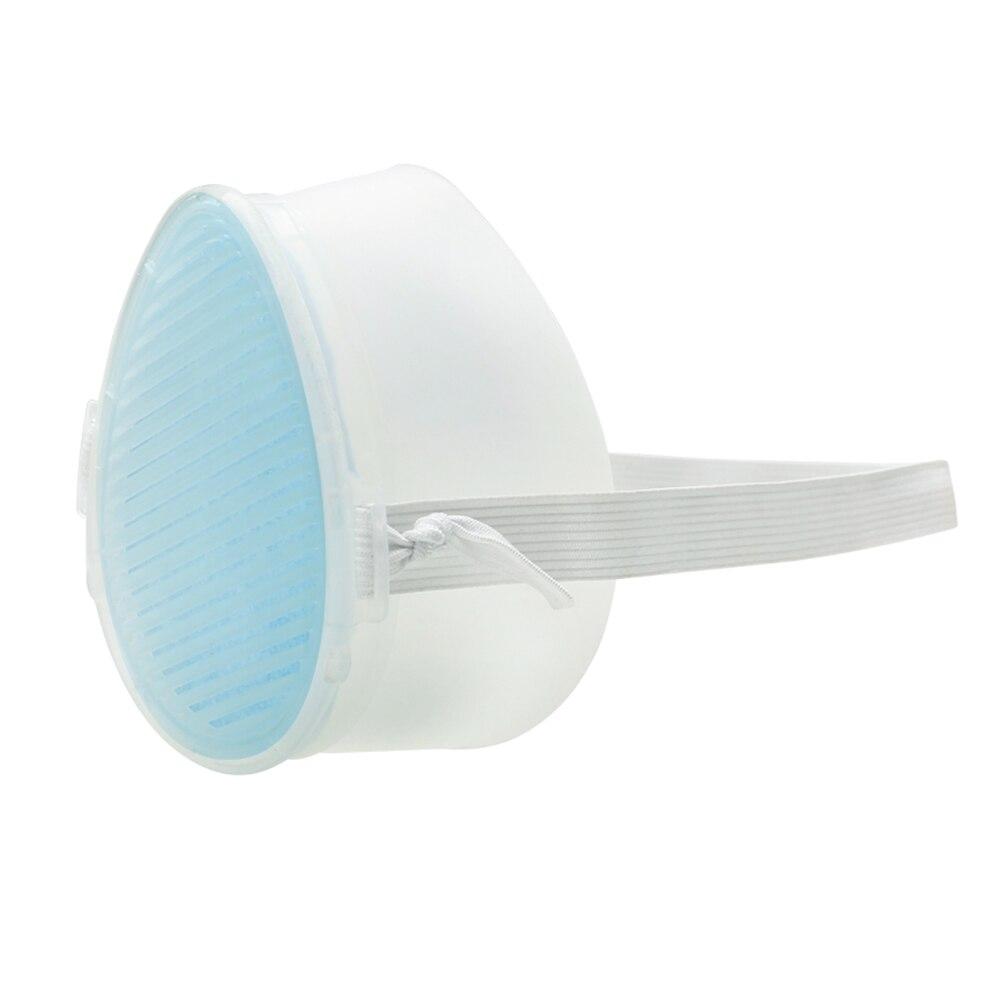 K3 Electric Mask Respirator Air Purification Three Layer Filter To Remove Haze Antivirus PM2.5 Mask