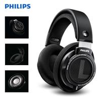 Oryginalne słuchawki Philips SHP9500 wysokiej jakości słuchawki z redukcją szumów dla oficjalnego testu Xiaomi Support