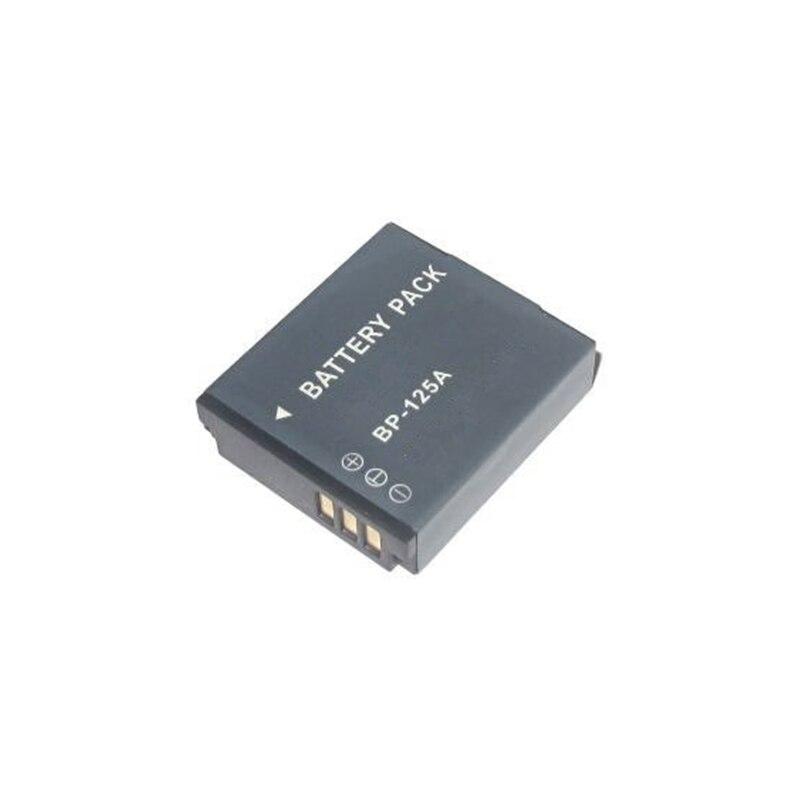 estación de carga para Samsung es65//es70//es73//es80 Cámara de batería cargador