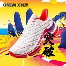 ONEMIX luftkissen Laufschuhe für Männer Air Kissen Athletisch Atmungs Paar Trainer Schuhe Zu Fuß Turnschuhe für Frauen