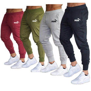 Sportswear Sweatpants Joggers Training-Pant GYM Men
