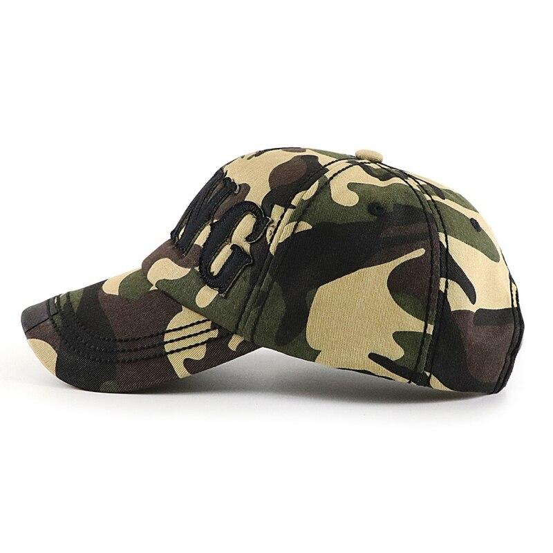 Повседневная мужская и женская камуфляжная уличная альпинистская бейсбольная модная кепка хип хоп Танцевальная Кепка Z0101 - 2
