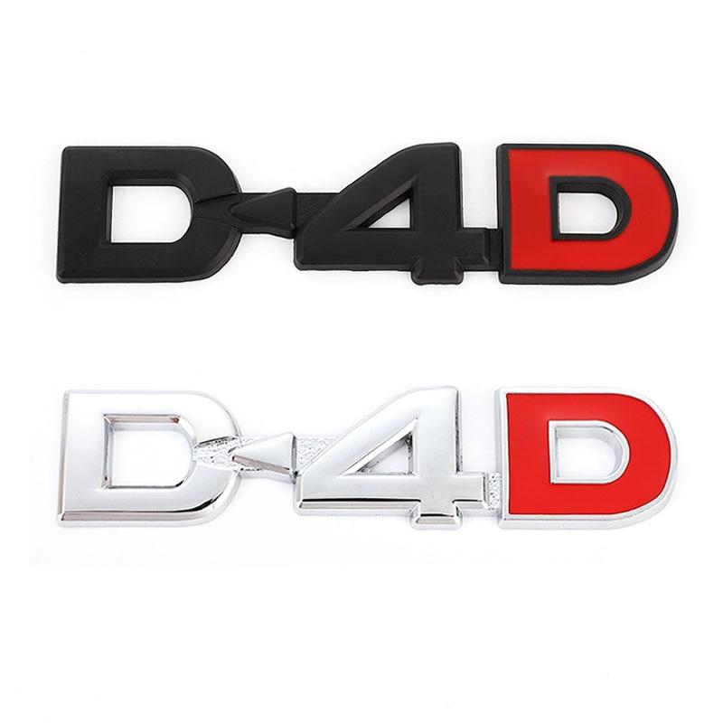 Автомобильная наклейка с логотипом D4D D 4D эмблема значок наклейка для Toyota COROLLA RAV4 Camry CROWN PRIUS REIZ VIOS HIGHLANDER Prado Corolla Tundra Наклейки на автомобиль      АлиЭкспресс