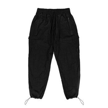 Men Sports Running Pants zipper Athletic Football Soccer pant Training sport Pants Elasticity Legging jogging Gyms Trousers 6