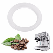 цена на Silicon Brew Head Gasket Seal Ring for Espresso Coffee Machine Universal Professional Accessory Part Brew Head Seal