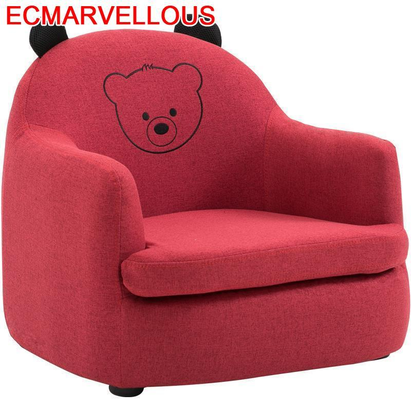 Relax For A Coucher Seat Silla Kids Princess Chair Kindersofa Mini Chambre Enfant Baby Dormitorio Infantil Children's Sofa