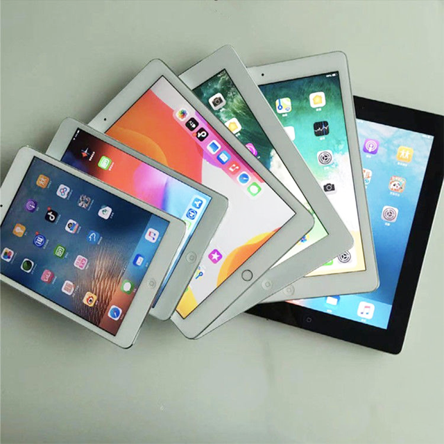 Apple iPad Air 1  90% New Apple A7 16 gb/32GB Flash Storage 9.7 inch 2048 x 1536 No Touch ID Table PC Space Gray/Sliver 6