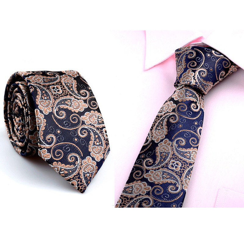 Style Neck Tie For Men Slim Tie Solid Color Necktie Polyester Narrow Cravat  Royal Party Formal Ties Fashion Necktie Wedding 920