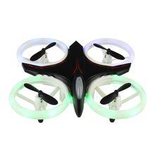 Drony dla dzieci zabawki dla dzieci Mini drony dla początkujących drony dla dzieci ze światłem LED tanie tanio Z tworzywa sztucznego 50 mins Ready-to-go 8-10 mins 3* AAA Battery (not included) Electric 5 12*5 12*1 2 in no fire N1HB7HH1000267