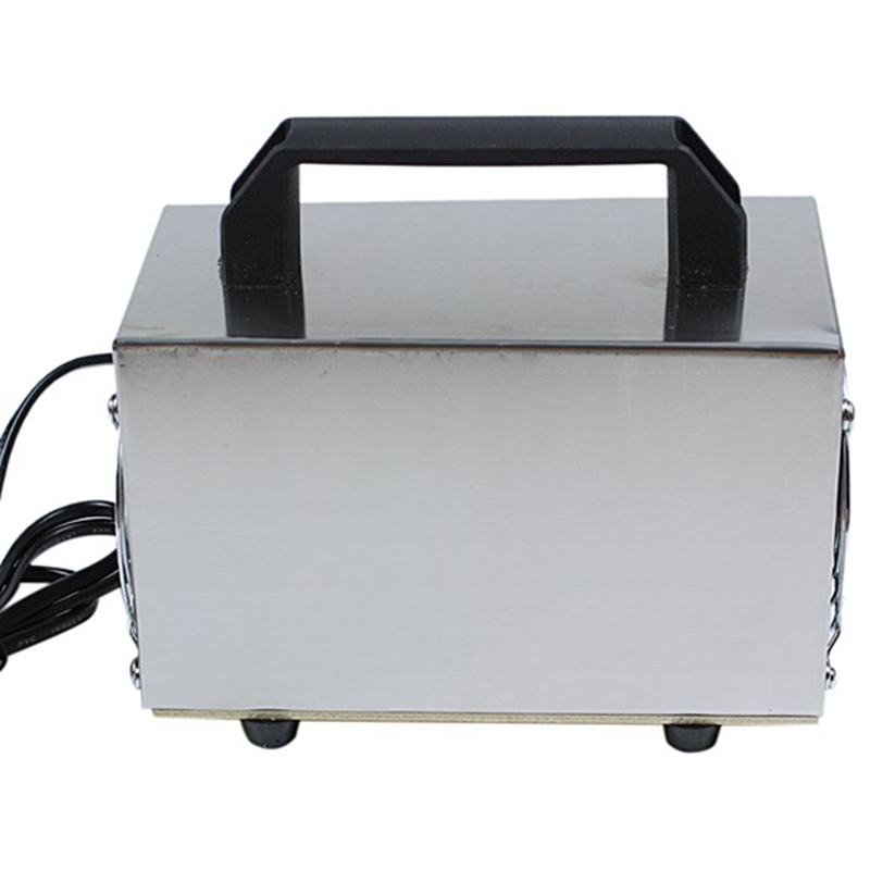 Air Purifier Ozone Generator 220V 20G Air Cleaner Ozone Disinfection Ionizer Cleaning Formaldehyde EU Plug