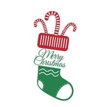 Naifumodo носки зонтик металлические резные штампы рождественские DIY Выгравированные штампы ремесло изготовление бумажных карточек Скрапбукинг тиснение Новинка