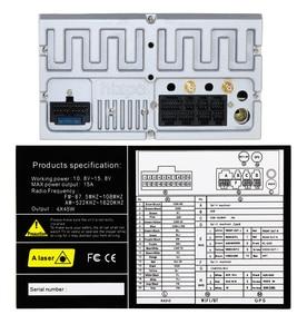 Image 5 - DSP PX5 z systemem Android 10 4G 64G nawigacja samochodowa GPS dla Mercedes Benz ML GL W164 ML350 ML500 GL320 X164 ML280 GL350 GL450 radio stereo nawigacji