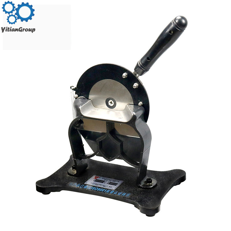 Manual Chinese Medicine Slicing Machine Adjustable Manual Medicine Knife Herb Ginseng And Other Slicing Cutter Machines