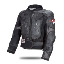 цена на Full Body Motorcycle Armor Off-road Racing Suit  Motocross Breathable Riding Protective Gear Motorcycle Jacket Men