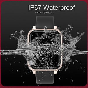 Image 3 - Jelly Comb T70 Smart Watch Waterproof Sports Smartwatch for iPhone Android Heart Rate Monitor watch Smart  for  Women Men Kids